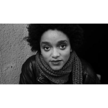 Haïla Hessou © Mathilde Mery
